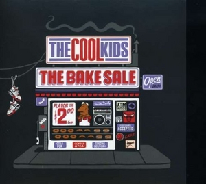 The Bake Sale album cover