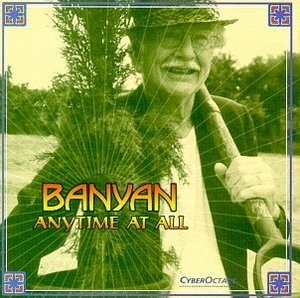 Anytime At All album cover
