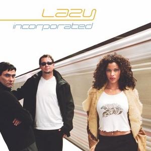 Incorporated album cover