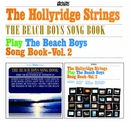 The Beach Boys Song Book-... album cover