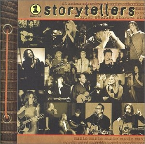 VH1 Storytellers album cover