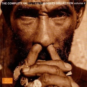 The Complete UK Upsetter Singles Collection, Vol.4 album cover
