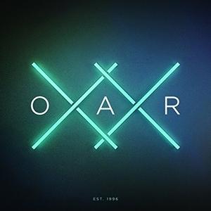 XX album cover