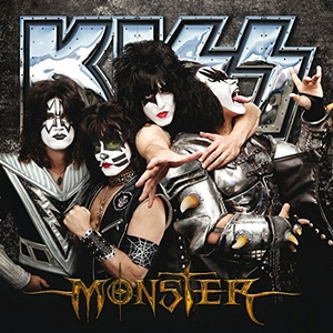 Monster album cover