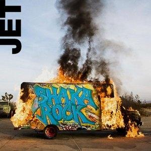 Shaka Rock album cover