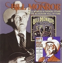 Bill Monroe & Friends~ St... album cover