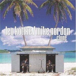 Clone album cover