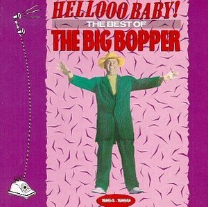 Hellooo Baby! The Best Of album cover