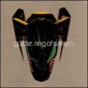 Ring Of Saturn album cover