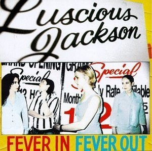 Fever In Fever Out album cover