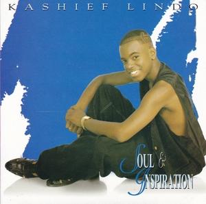 Soul & Inspiration album cover