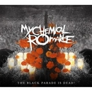 The Black Parade Is Dead!... album cover