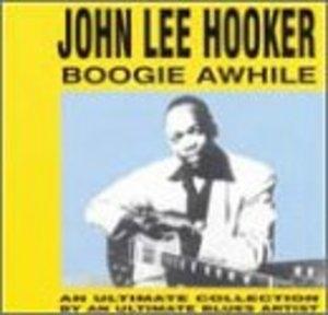 Boogie Awhile album cover
