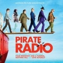 Pirate Radio: Motion Pict... album cover