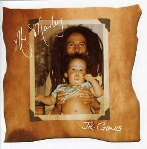 Mr. Marley album cover