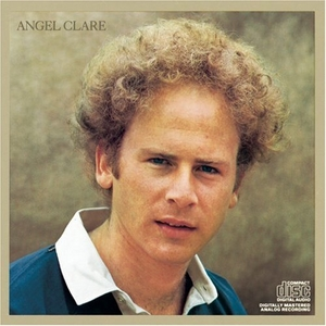 Angel Clare album cover