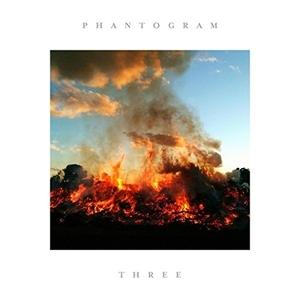 Three album cover