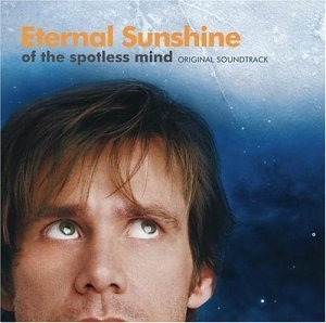 Eternal Sunshine Of The Spotless Mind: Original Soundtrack album cover
