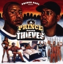 Prince Among Thieves album cover