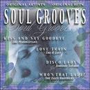 Soul Grooves Vol.1 (Plati... album cover