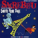Sacrebleu album cover