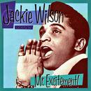 Mr. Excitement album cover