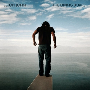 The Diving Board album cover