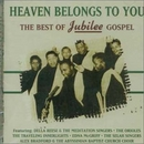 Heaven Belongs To You-The... album cover