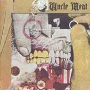 Uncle Meat album cover