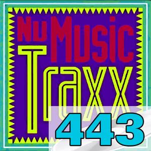 ERG Music: Nu Music Traxx, Vol. 443 (January 2017) album cover