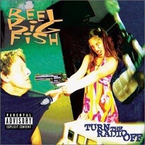 Turn The Radio Off album cover
