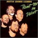 Paint Me On Velvet album cover