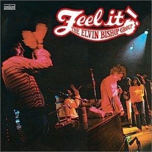 Feel It! (Remastered) album cover