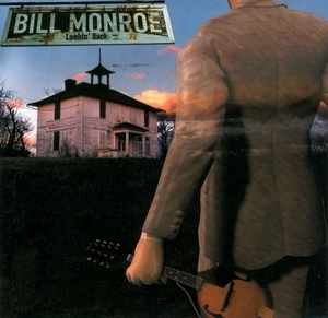 Silver Eagle Cross Country Presents Live: Bill Monroe album cover