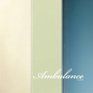 Ambulance LTD album cover