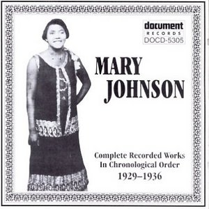 Complete Recorded Works (1929-1936) album cover