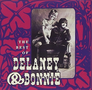 The Best Of Delaney & Bonnie album cover
