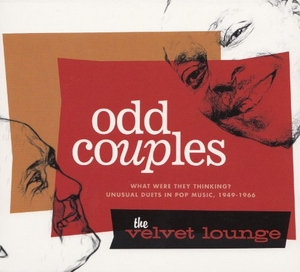 Odd Couples: What Were They Thinking? album cover