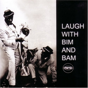 Laugh With Bim And Bam album cover