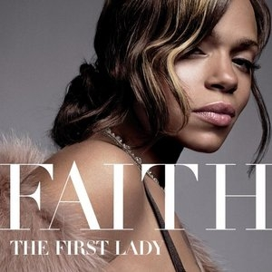 The First Lady album cover