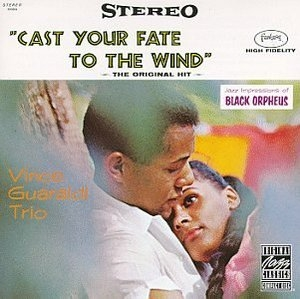 Jazz Impressions Of Black Orpheus album cover