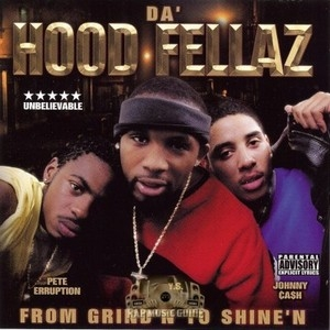 From Grind'n To Shine'n album cover