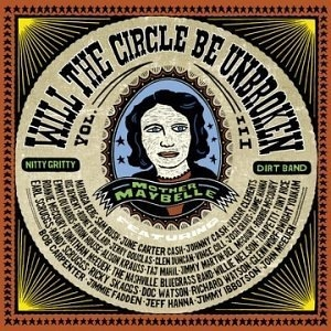 Will The Circle Be Unbroken Vol.3 album cover