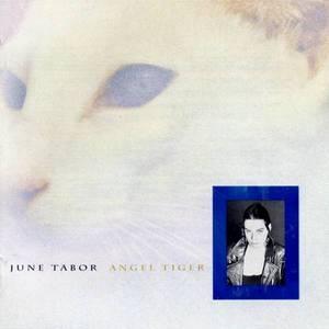 Angel Tiger album cover