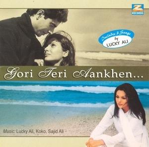 Gori Teri Aankhen... album cover