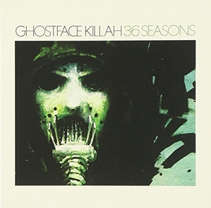 36 Seasons album cover