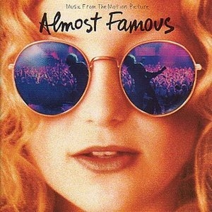 Almost Famous: Music From The Motion Picture album cover
