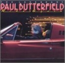 The Legendary Paul Butter... album cover