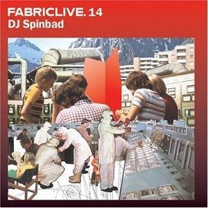 Fabriclive.14 album cover