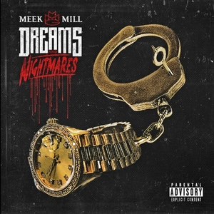 Dreams & Nightmares album cover